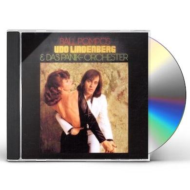Udo Lindenberg BALL POMPOS CD