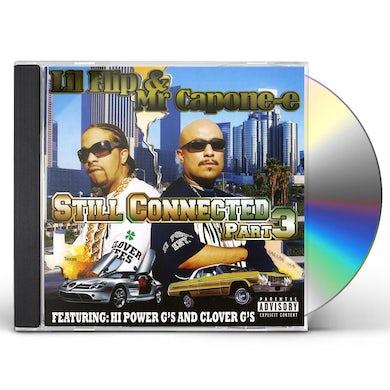 STILL CONNECTED 3 CD