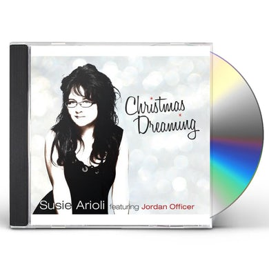 Susie Arioli CHRISTMAS DREAMING CD