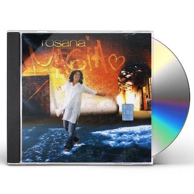 Rosana MAGIA CD