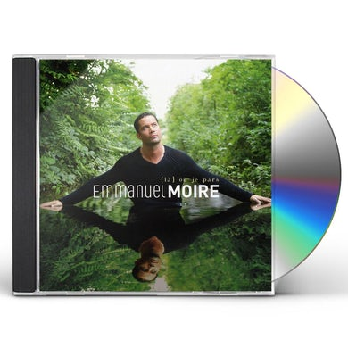 LA OU JE PARS CD