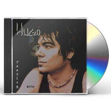 Anthony Hugh HUNKI DORI CD