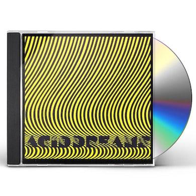 Acid Dreams / Various CD