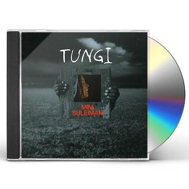 Mim Suleiman TUNGI CD