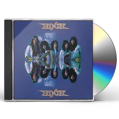 Angel ON EARTH AS IT IS IN HEAVEN CD