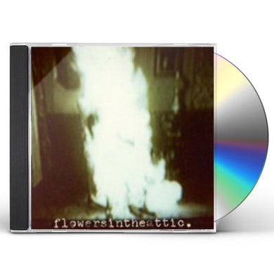 FLOWERS IN THE ATTIC HUMAN CD