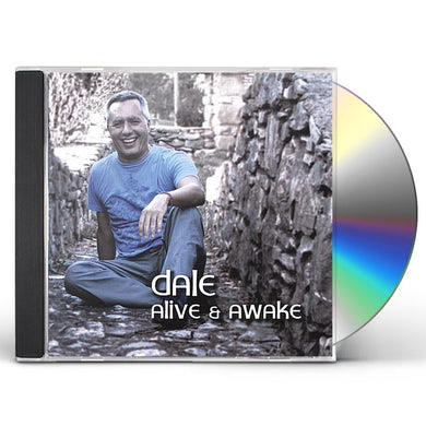 dale ALIVE & AWAKE CD