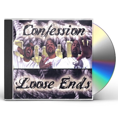 Confession LOOSE ENDS CD
