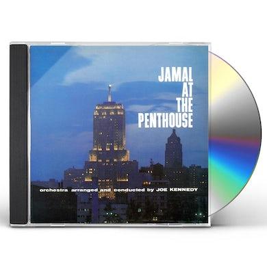 Ahmad Jamal JAMAL AT THE PENTHOUSE CD