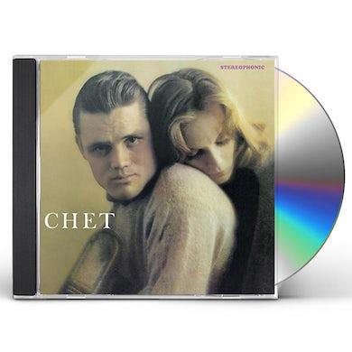 LYRICAL TRUMPET OF CHET BAKER CD