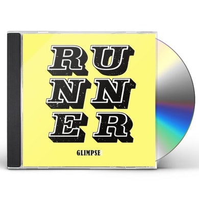 Glimpse RUNNER CD
