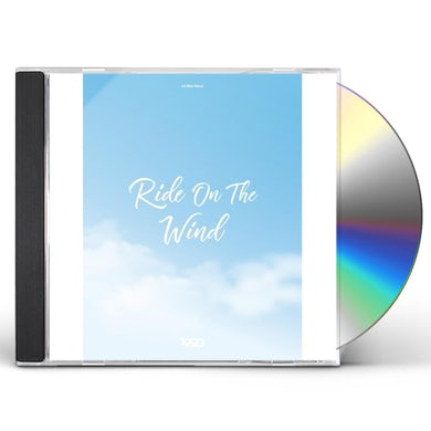 KARD RIDE ON THE WIND CD