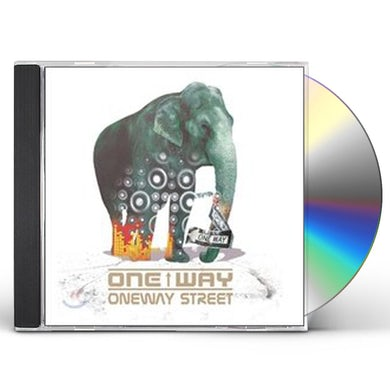 One Way STREET CD