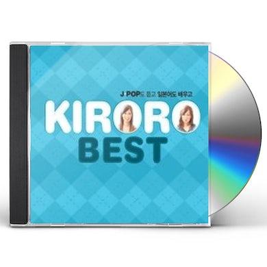 Kiroro BEST CD
