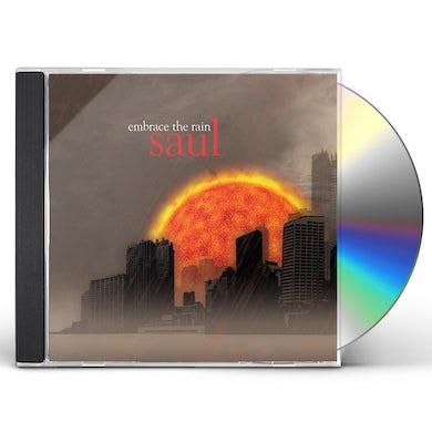 Saul EMBRACE THE RAIN CD