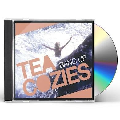 Tea Cozies BANG UP CD