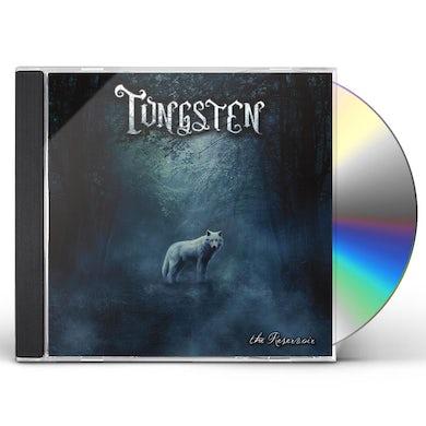 Tungsten RESERVOIR CD