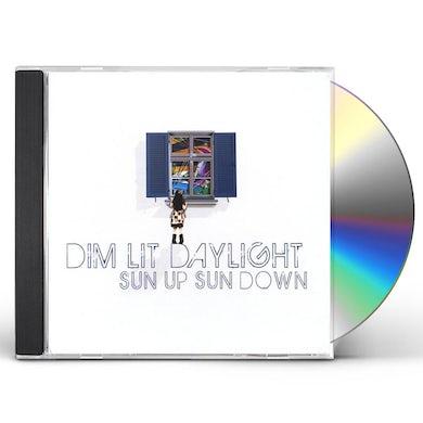 Dim Lit Daylight SUN UP SUN DOWN CD