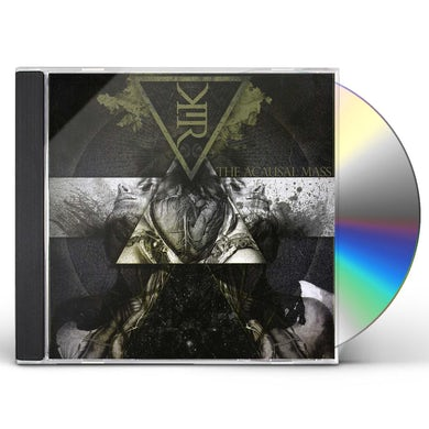 Merrimack ACAUSAL MASS CD