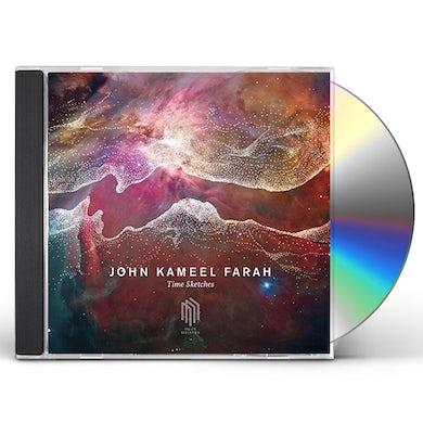 JOHN KAMEEL FARAH: TIME SKETCHES CD