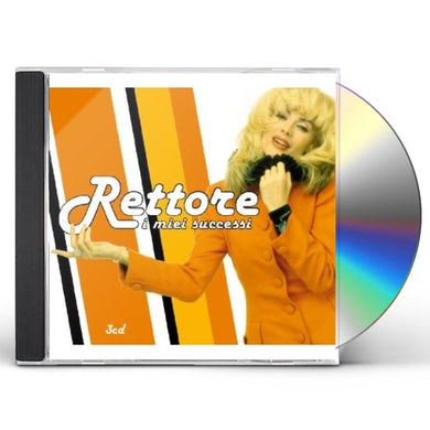 Donatella Rettore I MIEI SUCCESSI CD
