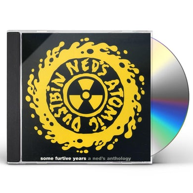 Ned's Atomic Dustbin OME FURTIVE YEARS (A NED'S ANTHOLOGY) CD