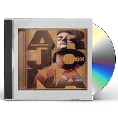 RICARDO ARJONA SIMPLEMENTE LO MEJOR CD