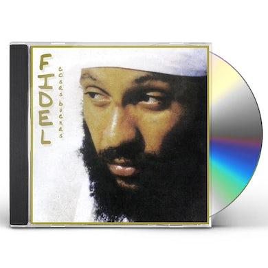 Fidel Nadal COSAS BUENAS CD