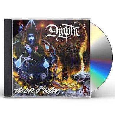 Drapht LIFE OF RILEY CD