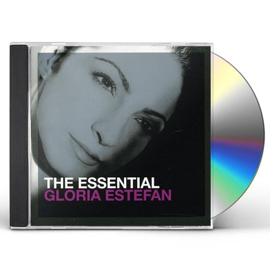 ESSENTIAL GLORIA ESTEFAN CD
