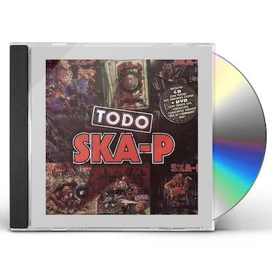 TODO SKA-P CD