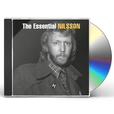 ESSENTIAL HARRY NILSSON CD