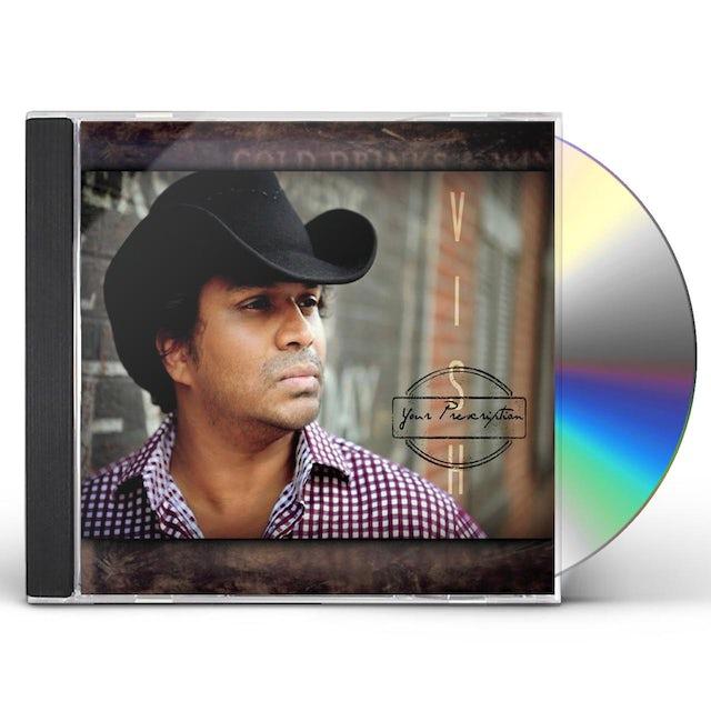 Vish YOUR PRESCRIPTION CD