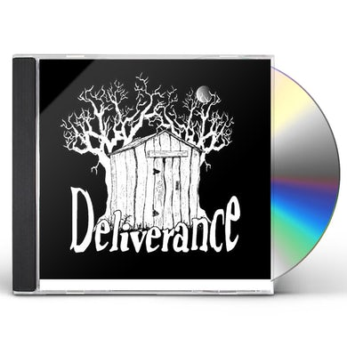 Deliverance BANG CD