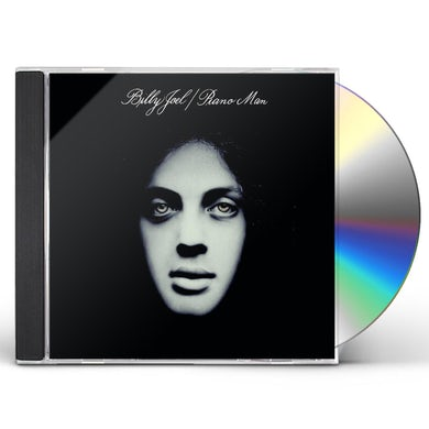 Billy Joel PIANO MAN CD