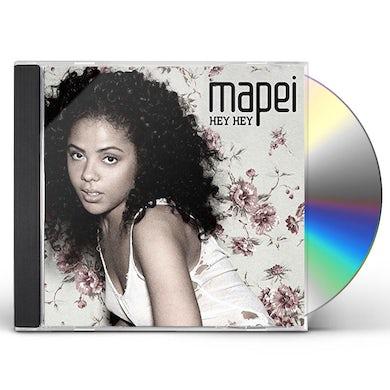 MAPEI HEY HEY CD