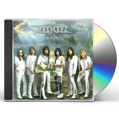 Angel RISEN CD