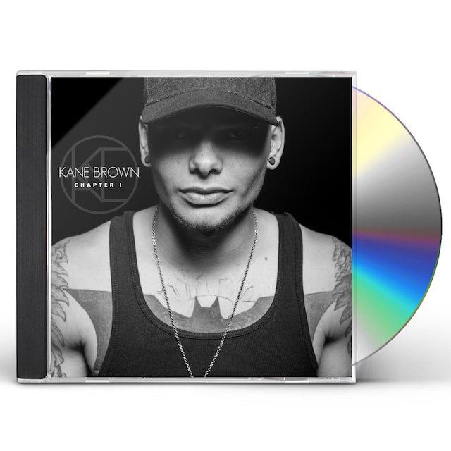 Kane Brown CHAPTER 1 CD