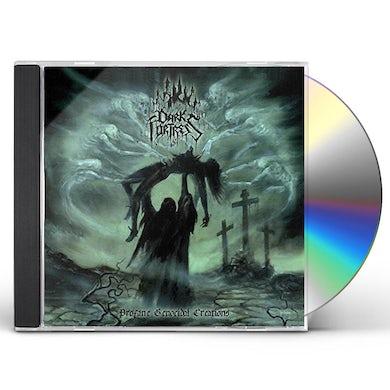 DARK FORTRESS PROFANE GENOCIDAL CREATIONS CD