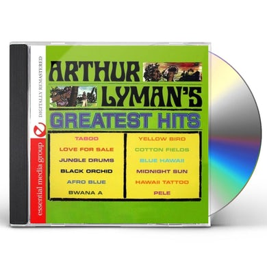 S GREATEST HITS CD