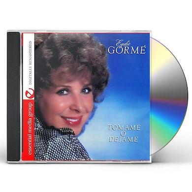Eydie Gorme TOMAME O DEJAME CD