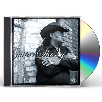 Guitar Shorty WATCH YOUR BACK CD
