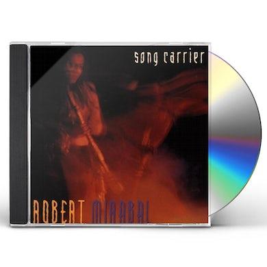 Robert Mirabal SONG CARRIER CD