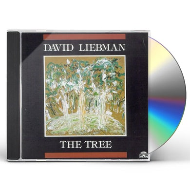 David Liebman TREE CD