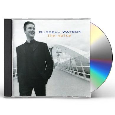 Russell Watson VOICE CD