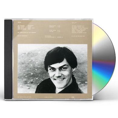 Jan Garbarek PLACES CD