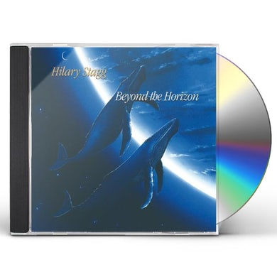 Hilary Stagg BEYOND THE HORIZON CD
