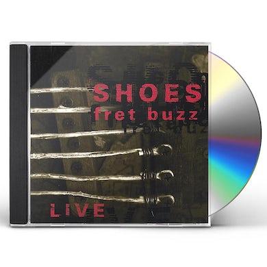 Shoes FRET BUZZ CD