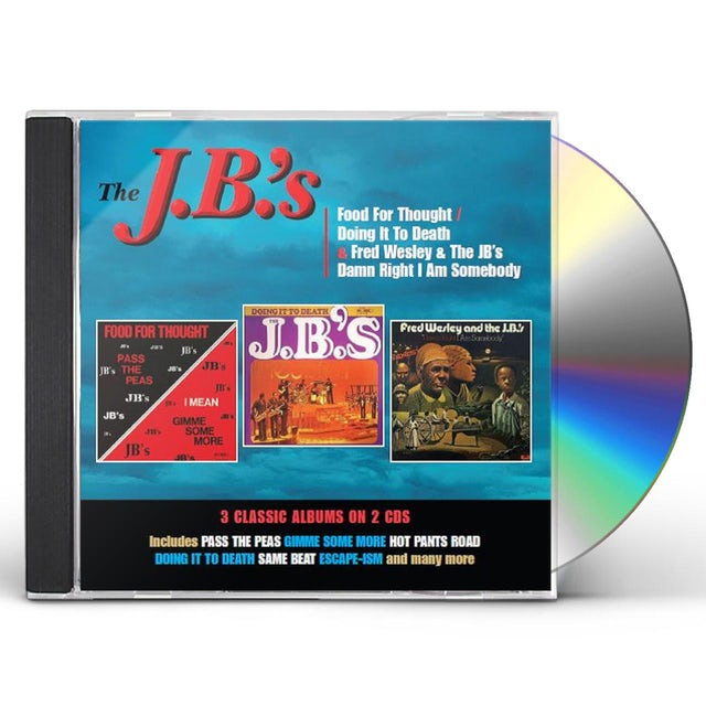 J.B.'s