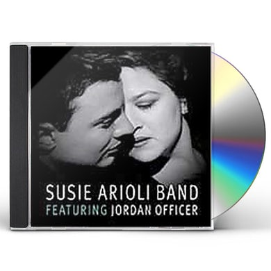 Susie Arioli THAT'S FOR ME CD